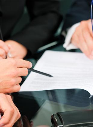 Avocat rédaction du contrat de travail Bordeaux